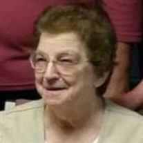Betty M. Lester