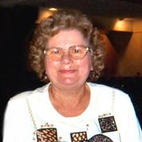 Marie B. Fumosa