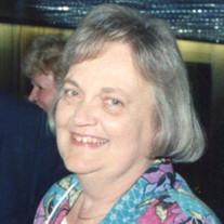 Carolyn F. Sheahan