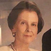 Dorothy May Lamberson