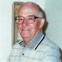 Chester D. Charles
