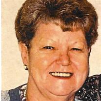 CORA ANN HUTCHENS