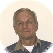 Joseph Barnett - Pinson