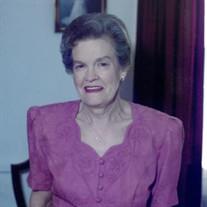 Laura Lee Carter Harris