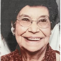 Isabel S. Aguirre