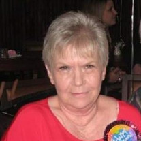 Vivian Jane Hughes