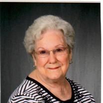 Mrs. Norma Lee Bridges