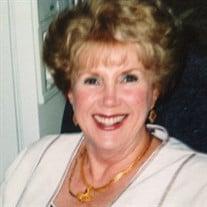 Mrs. Grace Guidry Toups