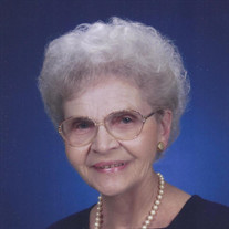 Mildred Dora Ward