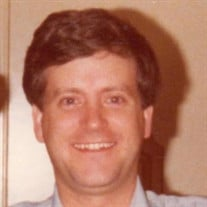 Carl Merrifield