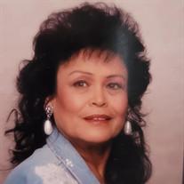 Florinda Martinez Zamora-Luna