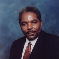 Mr. Junies Wayman Roland