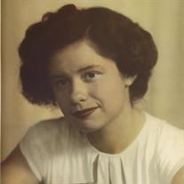Evelyn Queen Ellerbeck