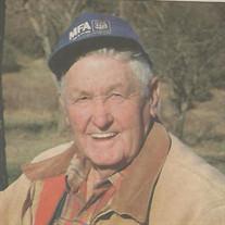 Herbert Ray Mallard