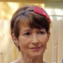 Mrs. Deb Chewning