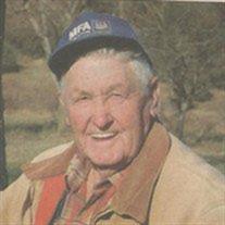 Herbert Ray Mallard (Buffalo)