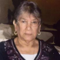 Mary J. Arellano