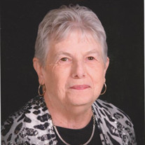 Glenna Ruth Daves