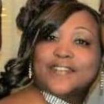 Ms. Kimberly LaShawn Parker