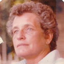 "Ann Blackwell ""Scottie"" Millet"