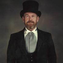 Wesley Howard Adams