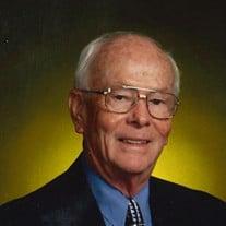 Dr. George P. Berry, D.D.S.