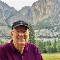 Mr. John Ernest Luttge Jr.
