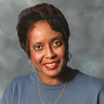 Linda Sherry Morris