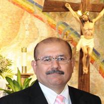 Erick Vladimir Ortiz