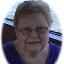 Ann Ashbaker