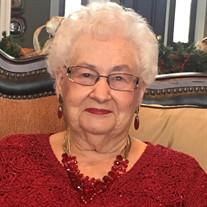 Marjorie Hughes