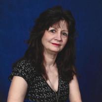 Mary Catherine Johnson