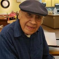 Paul DeLeon Hinojosa