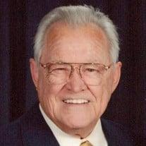 Rev. Charles Ray Dunn