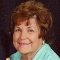 Shirley Jean Dunn