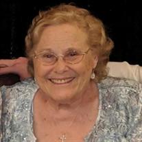 Nancy A. Purcell (Gieswein)