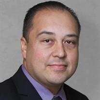 Reymundo Rodriguez Rayas