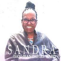Mrs. Sandra J. Ward