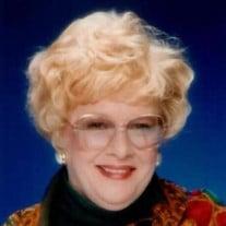 Mary Emily Taflinger