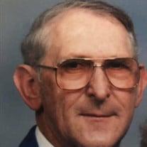Julian Wade Walton