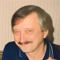 William G. Protz