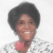 Geraldine Kennedy Harrison