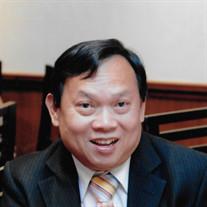 Mr Sing Kwong FAN