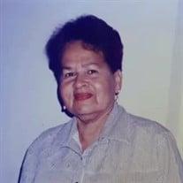 Cecilia Obando