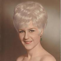Virginia Louise Bright