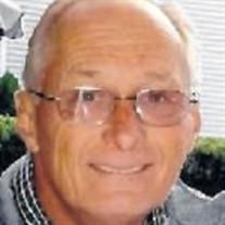 Frank M. D'Agostino