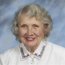 Betty S. Bigsby