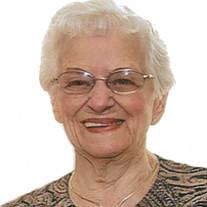 Madelene M. Davis