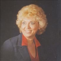 Betty Ann Jennings