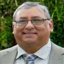 Manuel Bernal Martinez